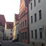 Baufinanzierung Referenzobjekt | Pirna – Obere Burgstraße 4 | Anlageobjekt | 2015