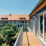 Referenzobjekt / Sanierung eines MFH mit 3 Wohneinheiten und Dachgeschossausbau in Dresden / 2015