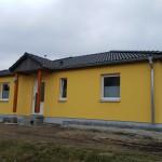 Referenzobjekt | Neukirch/Sachsen | Finanzierung und Vermittlung Einfamilienhaus Neubau | 2015