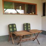 Referenzobjekt 01809 Dohna Vermittlung Verkauf einer Doppelhaushälfte an Eigennutzer 2018 Terrasse