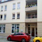 Kapitalanlage Kauf vermietete Eigentumswohnung 01796 Pirna