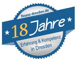 Finanz Dresden 18 Jahre Erfahrung Baufinanzierung